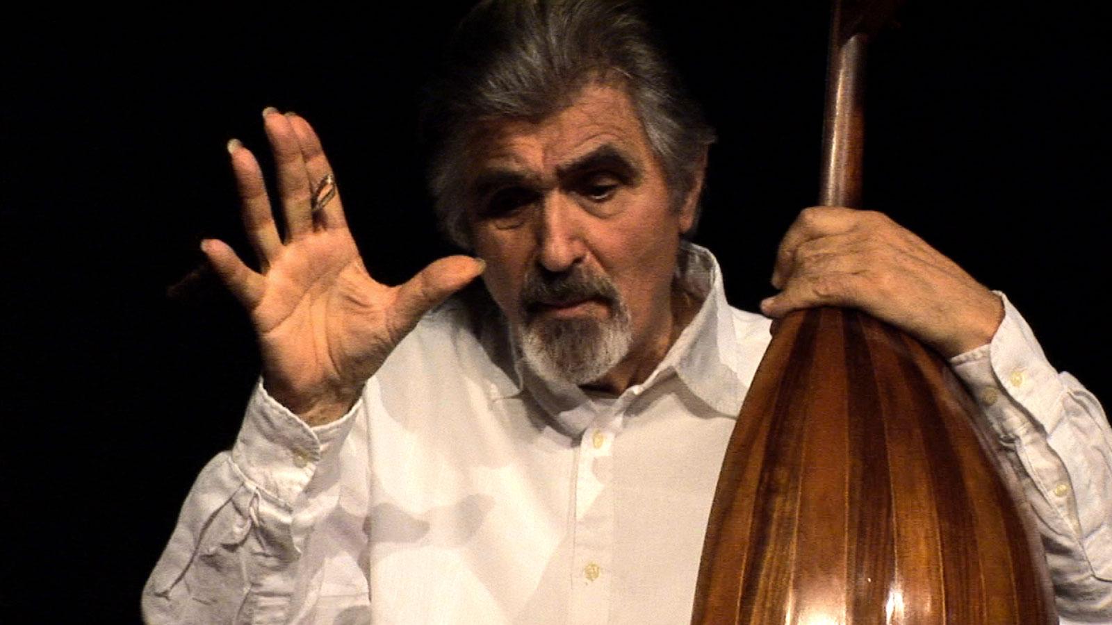 Marc Loopuyt, explorateur des champs de la tradition musicale du moyen orient et du maghreb