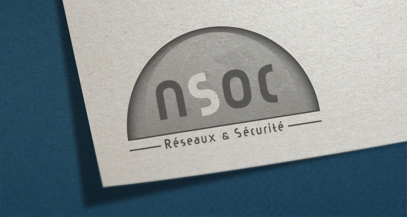Nsoc - Réseau et sécurité