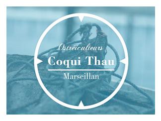 Coquithau - Ostréiculteurs